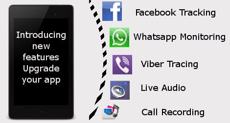 whatsapp web application to spy