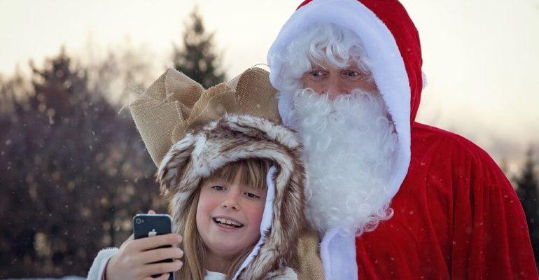 Christmas Holiday Season Alert: Make sure your teen has a 'Tech Safe' & Fun Christmas