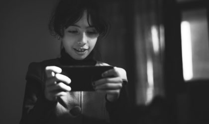 Protect Your Kids From The Rising Wave Of Mobile Game Addiction
