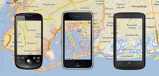 Track Your or Others' Phone Using Mobile Phone Tracker App