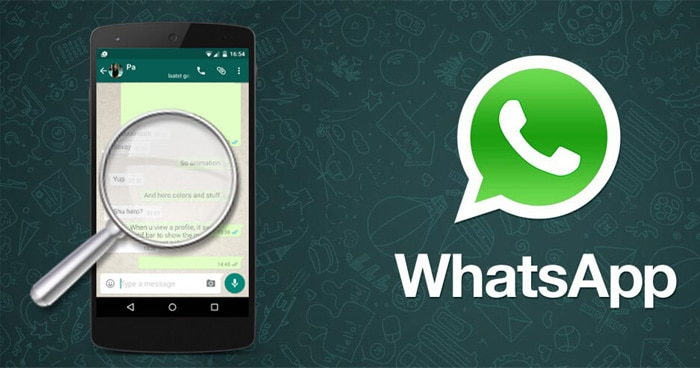 Whatsapp Monitoring is essential Now!