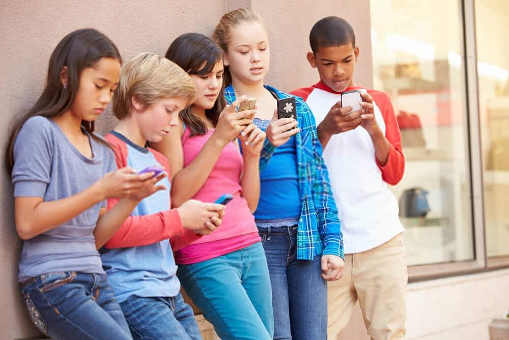 mobile spy software for children