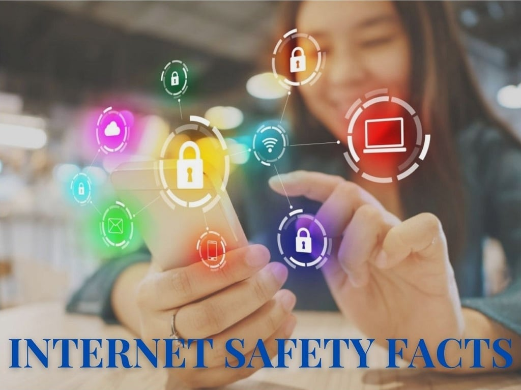 Internet Safety Facts