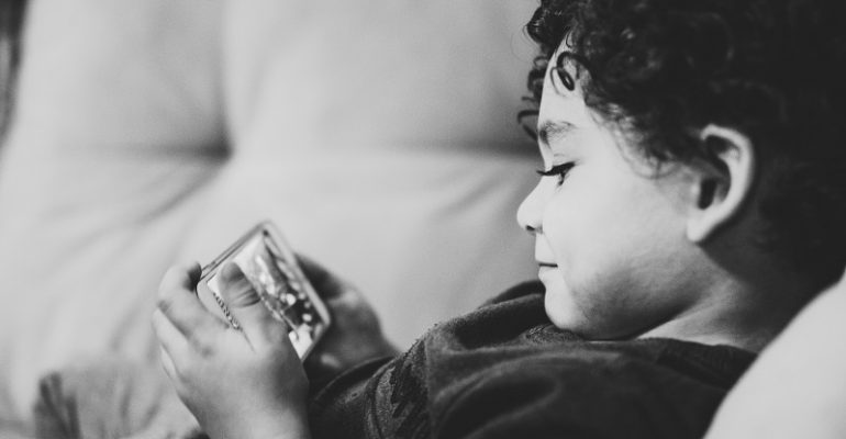 How Can Parents Ensure Their Child's Online Safety While At Work?